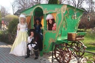 Dodas izzināt kāzu tradīcijas Latgalē