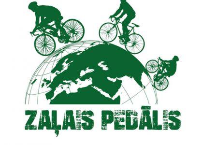 """Gulbenes dome kļūst par konkursa """"Draudzīgs velosipēdistam"""" laureātu"""