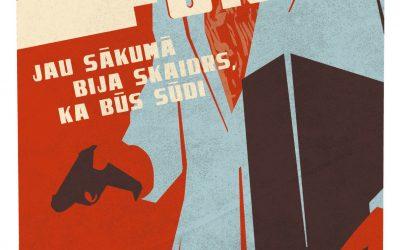 """Filmas """"Kriminālās ekeselences fonds"""" seanss Stāķos"""