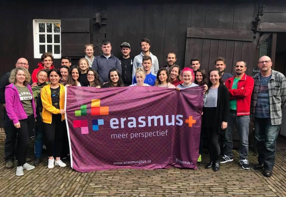 EVS Q.U.E.S.T. (Kvalitāte, Sapratne, Novērtējums, Atbalsts, Uzticība Eiropas Brīvprātīgajā darbā)