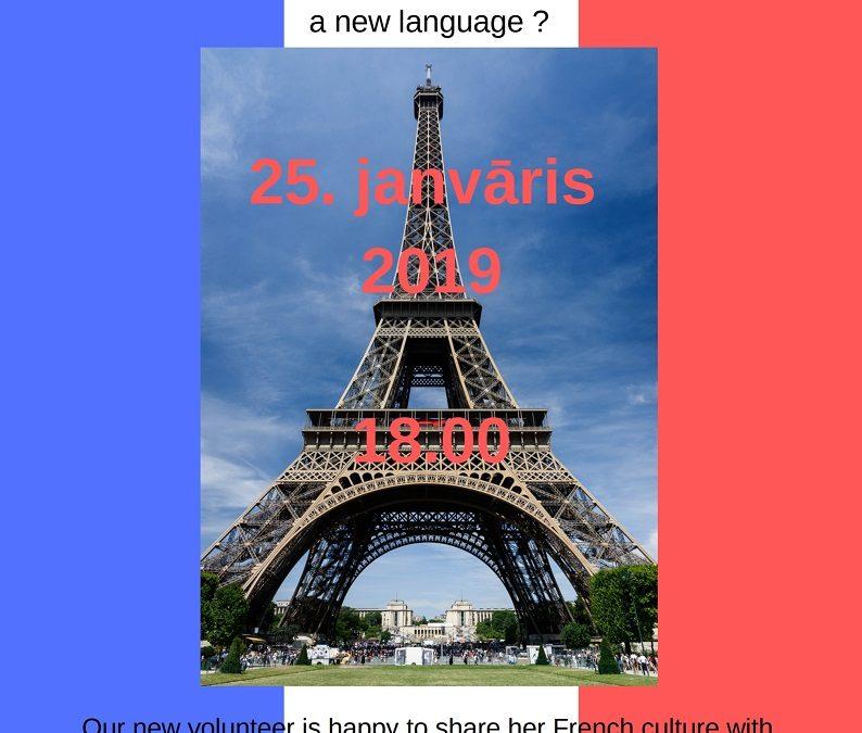 Franču valodas klubiņš