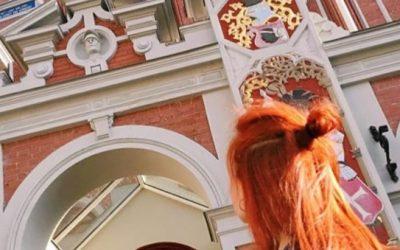 Betulas pašreizējā pieturvieta – Latvija