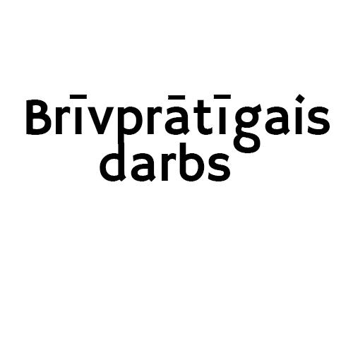 Brīvprātīgais darbs Latvijā un Gulbenes novadā