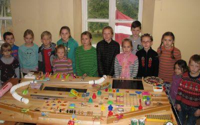 Izsludināts Gulbenes novada skolu pašpārvalžu konkurss