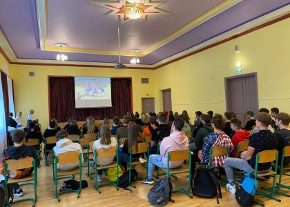 Erasmus dienas 2020