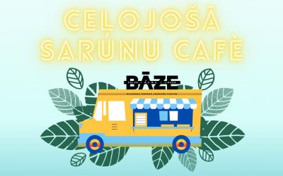 Ceļojošā sarunu cafè